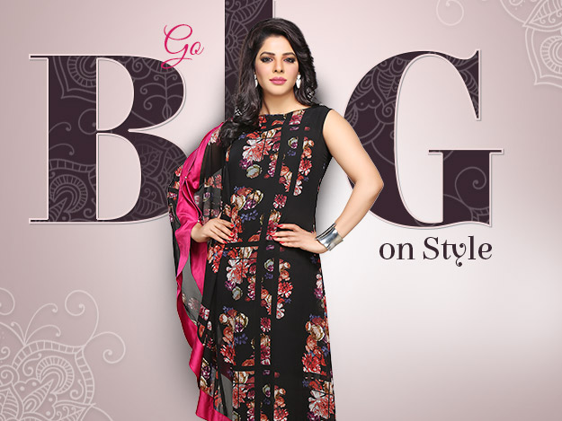 Plus Size Tunics - Whenever & Wherever Styles for You